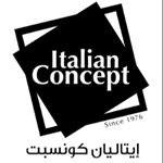 Italian Concept - Shweikh, Kuwait