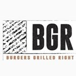 BGR (Burger Grilled Right) Restaurant - Hawally (The Promenade Mall) Branch - Kuwait