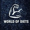 World Of Diets Restaurant - Salmiya, Kuwait