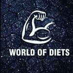 World Of Diets Restaurant - Salmiya, Kuwait