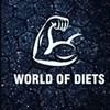 مطعم وورلد اوف دايتس - السالمية، الكويت