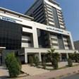 المستشفى الدولي