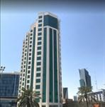 الأميري ريزيدنس - شرق، الكويت