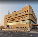 Thunayan Al Ghanim Gastroenterology Center - Sharq, Kuwait