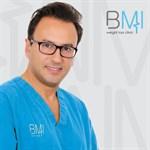 مؤشر كتلة الجسم المتقدم لتخفيف الوزن - الدكتور ناجي الصفا - الزلقا، لبنان