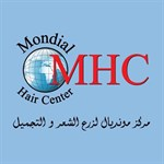Mondial Hair Center - Hazmieh, Lebanon