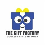 The Gift Factory - Salmiya (Al-Salam Mall), Kuwait