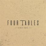 Four Tables Restaurant , Lebanon
