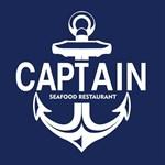 Captain Seafood Restaurant - Rmeileh, Lebanon
