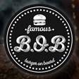 مطعم فاموس بوب برغر - فرع عرمون - لبنان
