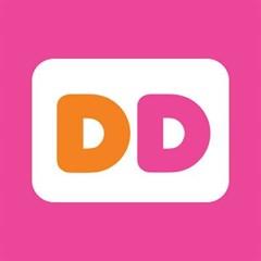 Dunkin' Donuts DD - Kuwait