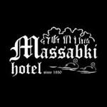 Massabki Hotel - Chtoura, Lebanon