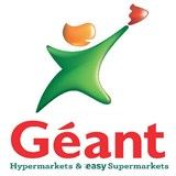 Géant Hypermarkets & easy Supermarkets - Kuwait