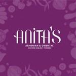 Anita's Restaurant - Achrafieh, Lebanon