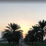 حديقة الجابرية - الجابرية، الكويت