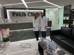 Dr. Nabil Fakih Plastic Surgery - Lebanon