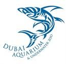 دبي أكواريوم وحديقة الحيوانات المائية - الإمارات