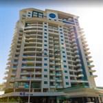 كي جي تاور - دبي مارينا، الإمارات