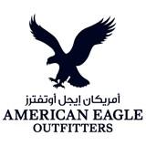 أمريكان إيجل أوتفترز - الإمارات