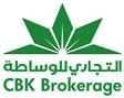 شركة التجاري للوساطة المالية - شرق (بورصة الكويت)