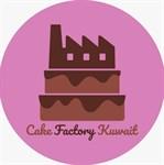 Cake Factory Kuwait