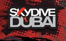 Sky Dive Dubai - The Palm Jumeirah - UAE