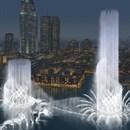 Dubai Fountain - UAE