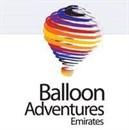 مغامرات بالون الإمارات - دبي