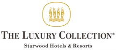 The Luxury Collection Hotels - UAE