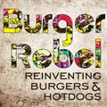 Burger Rebel Restaurant