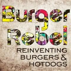 مطعم برجر ريبل - الإمارات
