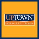 Uptown Mirdiff - Dubai, UAE