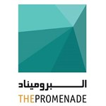 The Promenade Mall - Kuwait
