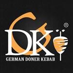 German Doner Kebab restaurant - Kuwait