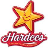 مطعم هارديز - الإمارات