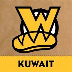 Which Wich Restaurant - Kuwait
