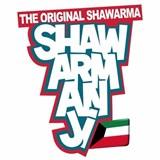 Shawarmanji Restaurant - Kuwait