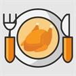 مطاعم دجاج