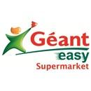 Géant easy Supermarket - Salmiya Branch - Kuwait