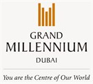 Grand Millennium Hotel Dubai - Tecom - UAE