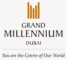فندق جراند ميلينيوم دبي - تيكوم - الإمارات
