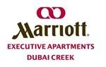 ماريوت للشقق الفندقية - خور - دبي، الإمارات