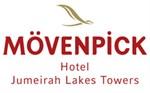 Movenpick Hotel Jumeirah Lakes Towers - Dubai, UAE
