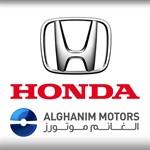 هوندا الدراجات النارية و معدات الطاقة الري - الكويت