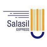 Salasil Express - Delivering books - Kuwait