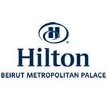 Hilton Metropolitan Palace Hotel - Lebanon