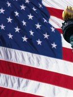 العلم الأمريكي يرتفع للمرة الأولى في ألاسكا، ويشير ذلك إلى انتقال ملكية تلك المنطقة من الإمبراطورية الروسية إلى الولايات المتحدة.