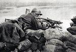 إيطاليا تعلن الحرب على اليونان في الحرب العالمية الثانية.<br />