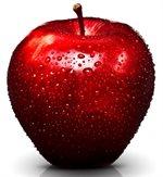 تناول الفواكه مع قشورها لان القشور تحتوي على اغلب العناصر الغذائية التي ستفيدك وافضل مثل على هذا هو التفاح بجميع الوانه.