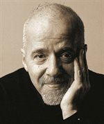 "Paulo Coelho is the writer of the novel ""Eleven Minutes""."